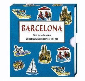 City Skyline Barcelona