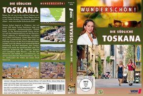 Die südliche Toskana - Wunderschön!, 1 Blu-ray