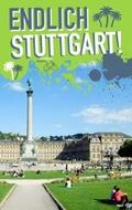 Endlich Stuttgart!