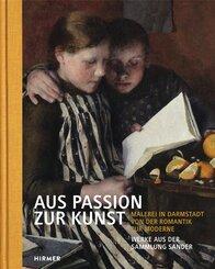 Aus Passion zur Kunst