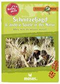 Natur aktiv: Schnitzeljagd & andere Spiele in der Natur
