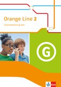 Orange Line. Ausgabe ab 2014: 6. Klasse, Grammatiktraining aktiv; Bd.2