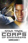 Star Trek - Corps of Engineers, Episoden 1-4