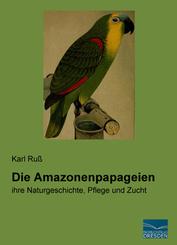 Die Amazonenpapageien