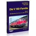 Die V 160-Familie - Bd.2