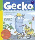 Gecko Kinderzeitschrift - Nr.48