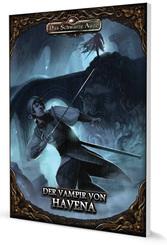 Der Vampir von Havena 6. überarb. Auflage