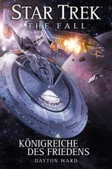 Star Trek - The Fall, Königreiche des Friedens