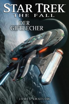 Star Trek - The Fall, Der Giftbecher