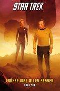 Star Trek - The Original Series, Früher war alles besser