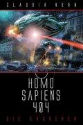 Homo Sapiens 404 - Die Eroberer