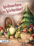 Weihnachten im Wichteldorf