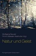 Natur und Geist