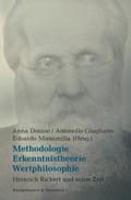 Methodologie, Erkenntnistheorie, Wertphilosophie