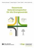 Dezentrale Solarstromspeicher für die Energiewende