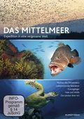 Das Mittelmeer - Expedition in eine vergessene Welt, 2 DVDs