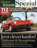 MKL Spezial - Oldtimer & Youngtimer Kauf-Ratgeber für Einsteiger 2015