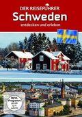 Der Reiseführer: Schweden entdecken und erleben, 1 DVD