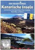 Der Reiseführer: Kanarische Inseln, 1 DVD