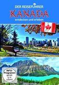 Der Reiseführer: Kanada entdecken und erleben, 1 DVD