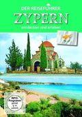 Der Reiseführer: Zypern entdecke und erleben, 1 DVD
