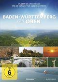 Baden-Württemberg von oben, 1 DVD