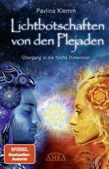 Lichtbotschaften von den Plejaden, Übergang in die fünfte Dimension