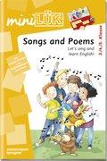 miniLÜK: Songs and poems