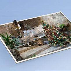 Neapolitanische Weihnacht - Adventskalender