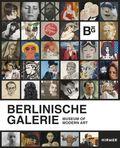 Berlinische Galerie, englische Ausgabe