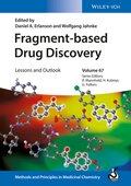 Fragment-based Drug Discovery - Vol.67