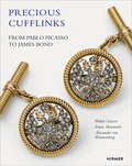Precious Cufflinks