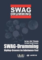 Swag-Drumming, m. MP3-CD - Bd.1