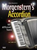 Morgenstern's Accordion, m. MP3-CD