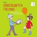 Vicky Bo - Meine Kindergartenfreunde