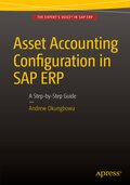 Asset Accounting Configuration in SAP ERP