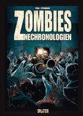Zombies Nechronologien - Tot weil dumm
