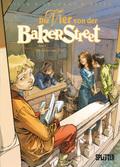 Die Vier von der Bakerstreet - Der Mann vom Yard