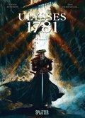 Ulysses 1781 - Der Zyklop - Bd.2