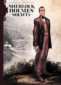 Sherlock Holmes Society - Die Keelodge Affäre