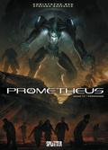 Prometheus - Vorsehung