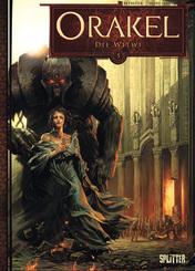 Orakel - Die Witwe