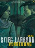 Die Millennium-Trilogie (Comic) - Vergebung - Buch.2