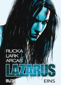 Lazarus -  Die Macht der Familien