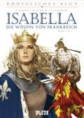 Königliches Blut - Isabella - Bd.2
