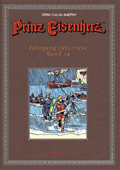 Prinz Eisenherz - Jahrgang 1993/1994
