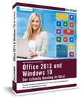 Office 2013 & Windows 10