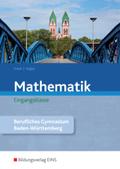 Mathematik Eingangsklasse, Berufliches Gymnasium Baden-Württemberg