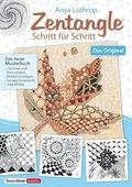Zentangle® Schritt für Schritt - Das Original