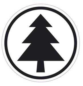 Keks-Stempel Weihnachtsbaum